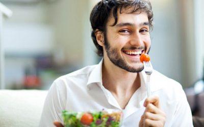 Going vegan in 10 easy steps