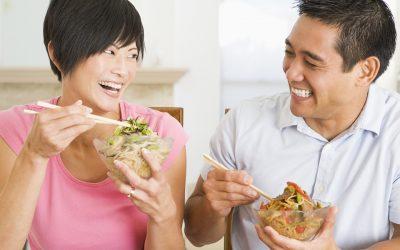 Veganism in China