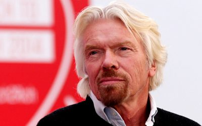 Richard Branson says meat will soon be slaughter-free