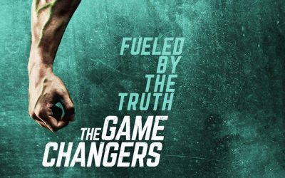 The Game Changers is causing big changes