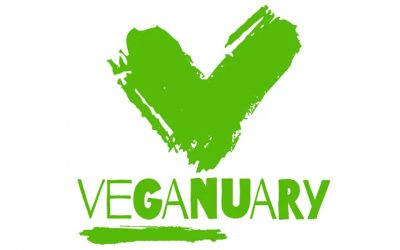 The rise of Veganuary
