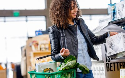 Sustainable food trends that could change the way you eat