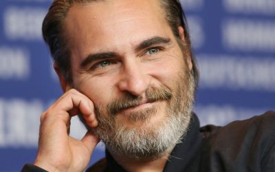 Joaquin Phoenix could be the most influential vegan right now