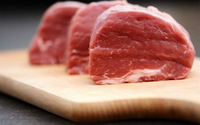 Germany considers taxing meat once again