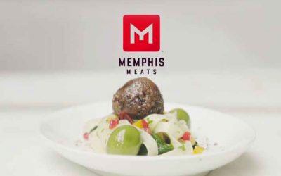 Memphis Meats has raised $180 million in funding