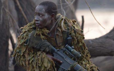 Vegan women troop take down poachers in Africa