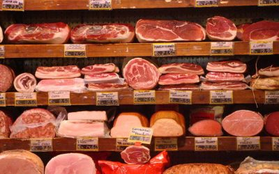 New dietary guidelines should exclude red and processed meat