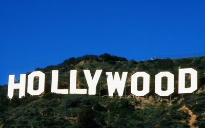 Hollywood's biggest stars are turning words into action