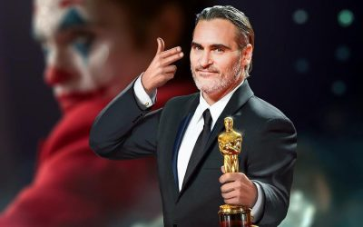Big night for vegans at this year's Oscars