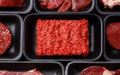 A meat-heavy diet does increase heart attack risk