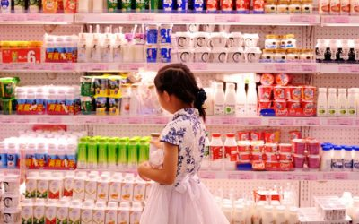 China's Dairy Industry To Plummet Due to COVID-19