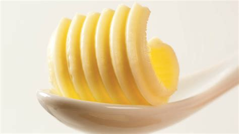 Butter is far worse for the environment than margarine!