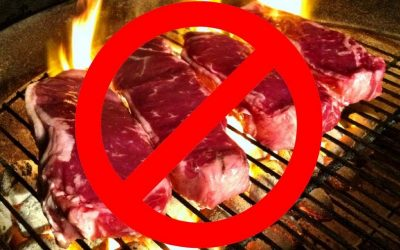 Quit Red Meat to Reduce Heart Disease