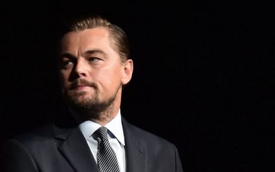 Leonardo DiCaprio Joins Long List of Celebrities Urging For End To Wild-life Trade