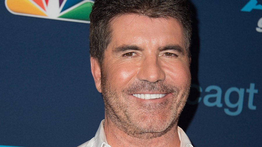 Simon Cowell Is Thinking About A New Vegan Cookbook