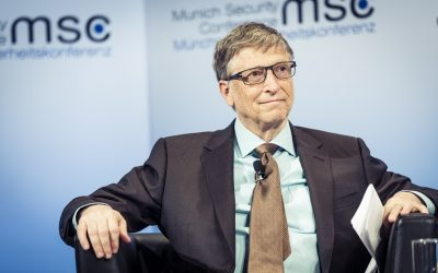 What we can learn from Bill Gates' article on climate change