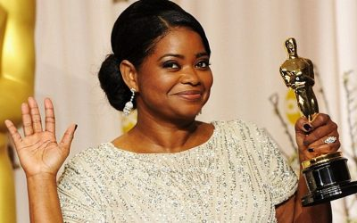 """First TV commercial from Beyond Meat features Octavia Spencer asking """"What If""""?"""