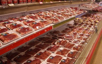 Brits say no to sub-standard American meat imports