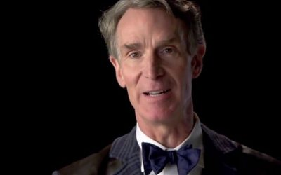 Bill Nye has had it with willfully ignorant science-deniers
