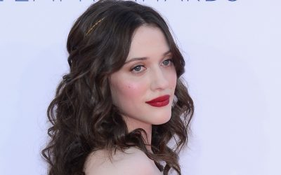 Kat Dennings adopts plant-based diet after watching Attenborough documentary on Netflix