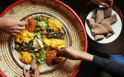 These plant-based friendly cultures are global trendsetters