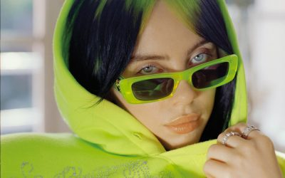 Watch the trailer for Billie Eilish's upcoming documentary