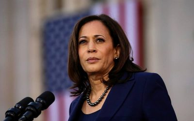 Kamala Harris is being urged to encourage plant-based diets to low income American women