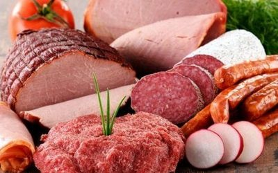 French MP's propose ban on nitrites in processed meat products like pink ham