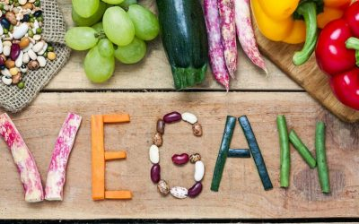 How going vegan could save you from COVID-19 and other pandemics