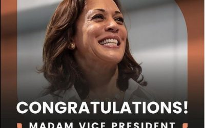 #PlantPoweredKamala: Campaign call for new US administration to consider Plant-Based solutions