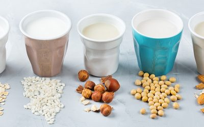 The popularity of vegan milk is contributing to the decline of dairy sales: USDA Report