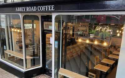 Vegan coffee shop turns the tables by charging extra for cow's milk