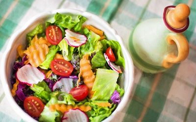 Ever wonder how you can make your diet more earth friendly?