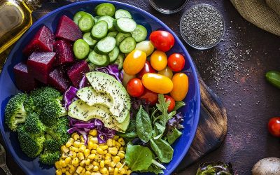 We need a Moonshot for meatless meat