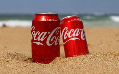 Are sodas, such as Coke, vegan-friendly?