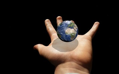 Earth Overshoot Day: A terrifying milestone