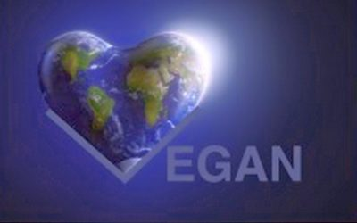 What would a vegan world look like?