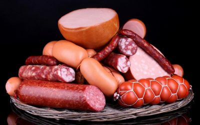 What is a meat tax and how can it help curb meat consumption?